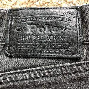 Men's Ralph Lauren Polo jeans